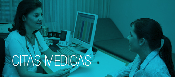 Citas Medicas