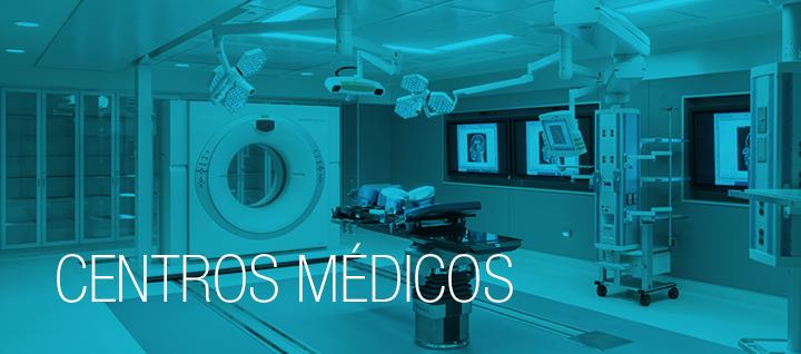Centro Médicos